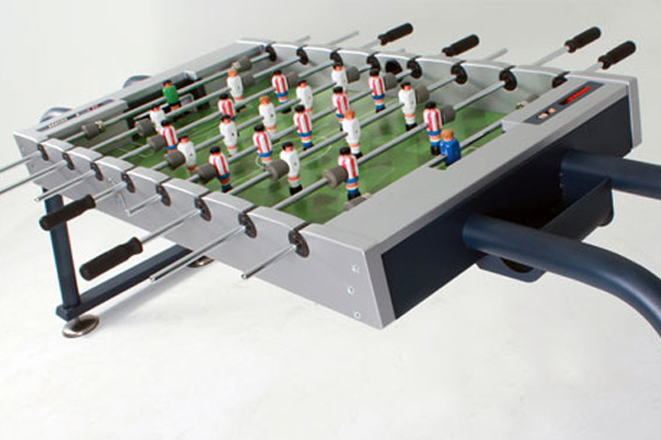 Adapted soccer table from SAM