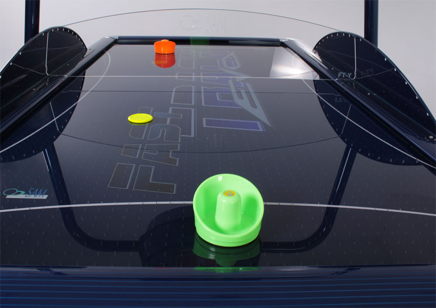 220 EVO - Technological revolution of the future Air Hockey.
