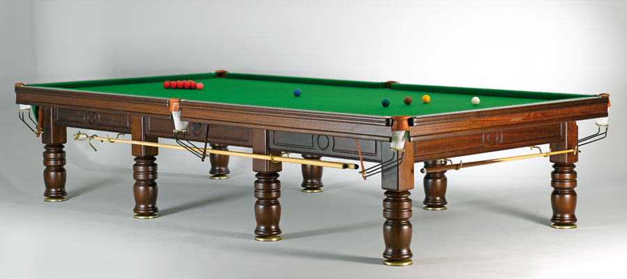 Professional snooker table tagora snooker sam sam - Dimensiones mesa billar ...