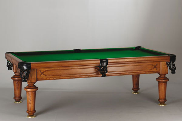 Classic Pool (Vintage Series) | Billares SAM