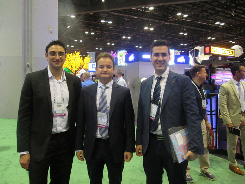 IAAPA Attractions Expo 2015