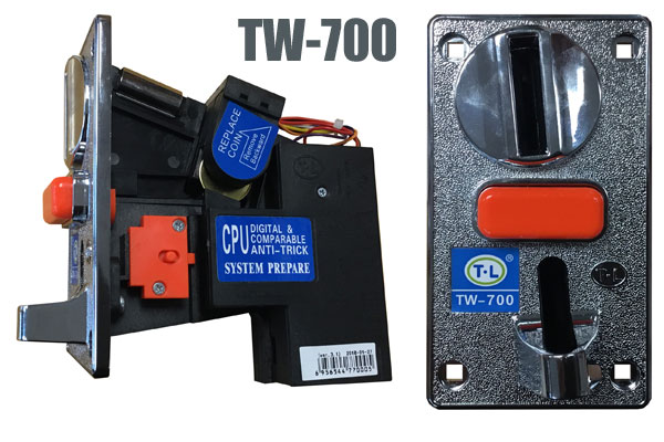 Tw 700 Selector Instructions Sam Billiards