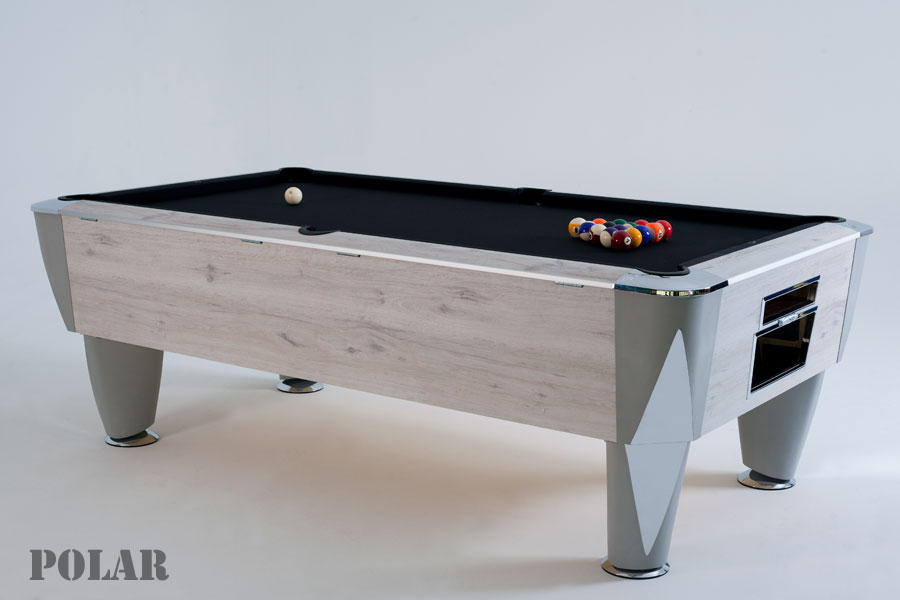 Magno Champion - The pool table tailored for your home