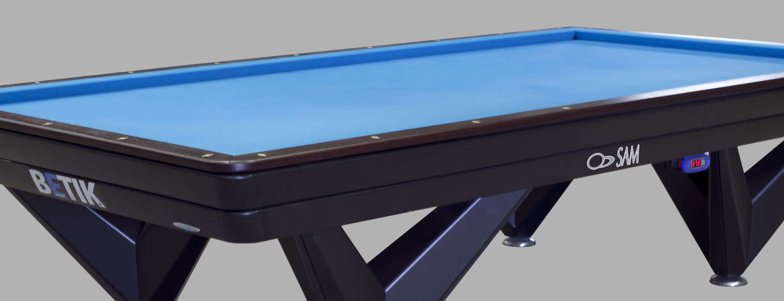 Sam Fabrication Et Vente De Tables De Billard Babyfoots
