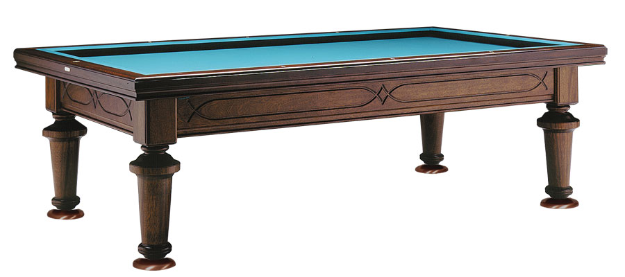 Oporto Pool (Vintage Series) - Professional American pool also at home.