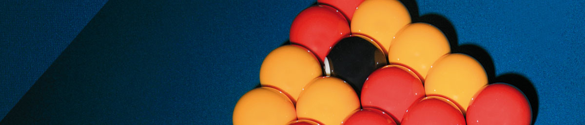 Pool Inglés Blackball